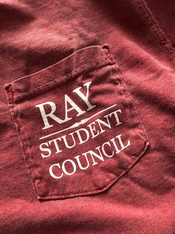 Student Council Officers Announced for 2019-2020 School Year