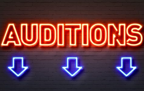 Ray Theater Auditions Coming Soon – Everyone Invited and Encouraged to Try Out