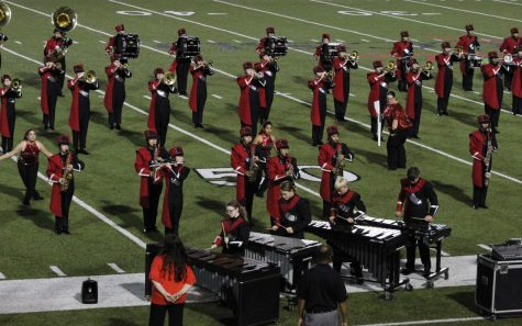 The Classics by the Fighting Texans Band