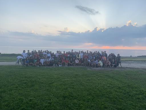 Senior Sunrise 2019