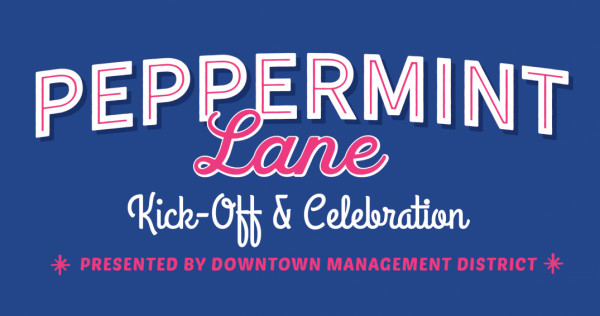 Get into the Holiday Spirit at Peppermint Lane