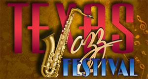 Texas Jazz Festival Volunteers Needed!